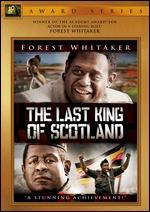 The Last King of Scotland Dvd (Widescreen)