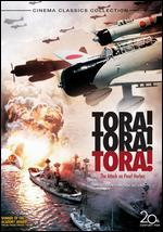 Tora Tora Tora [Dvd] [1970] [Region 1] [Us Import] [Ntsc]
