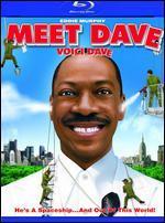 Meet Dave [Dvd]