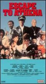Escape to Athena [Blu-ray]