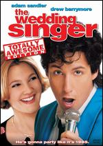 The Wedding Singer [Special Edition] [With Hangover 3 Movie Money] - Frank Coraci