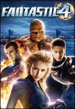 Fantastic Four: the Extended Edition [Dvd]