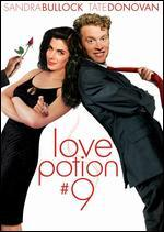 Love Potion No. 9