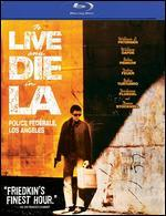 To Live and Die in L.A. [Blu-ray/DVD]