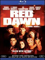 Red Dawn [Dvd] [1984]