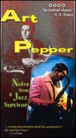 Notes From a Jazz Survivor [Vhs]