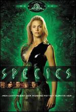 Species [Vhs]