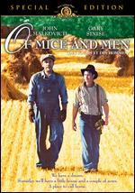 Of Mice and Men-Special Edition