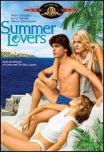 Summer Lovers - Randal Kleiser