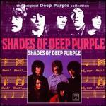 Shades of Deep Purple [Bonus Tracks]