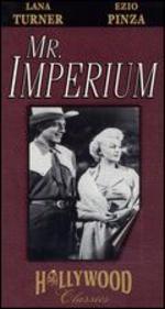 Mr. Imperium