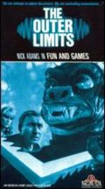 The Outer Limits: Fun & Games