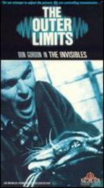The Outer Limits: The Invisibles