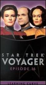 Star Trek: Voyager: Learning Curve