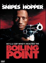 Boiling Point - James B. Harris