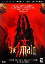 The Maid - Kelvin Tong