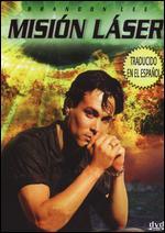 Laser Mission - B.J. Davis