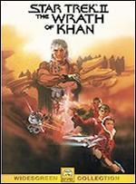 Star Trek II: The Wrath of Khan - Nicholas Meyer