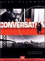 The Conversation [Dvd]