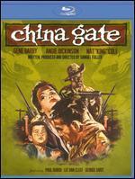 China Gate / [Blu-Ray]
