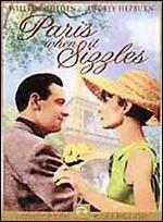 Paris When It Sizzles [Dvd] [1964]