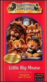 Between the Lions: Little Big Mouse