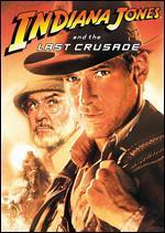 Indiana Jones & the Last Crusade [Dvd] [1989] [Region 1] [Us Import] [Ntsc]