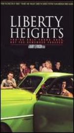 Liberty Heights [Vhs]