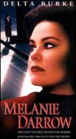 Melanie Darrow [Vhs]