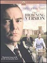 The Browning Version - John K. Watson; Mike Figgis