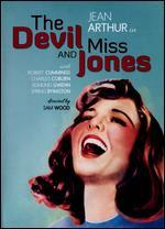 The Devil and Miss Jones [Vhs]