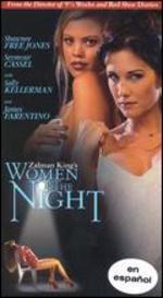 Women of the Night [Vhs]