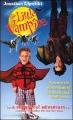 Little Vampire [Vhs]