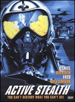 Active Stealth - Fred Olen Ray
