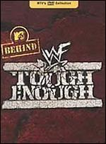 MTV: Behind WWF Tough Enough