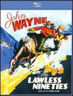Lawless Nineties (1936)