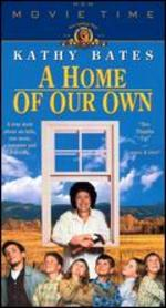 A Home of Our Own [Vhs]