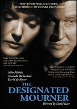 The Designated Mourner - David Hare