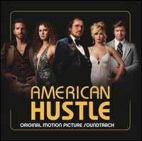 American Hustle [Original Motion Picture Soundtrack] - Original Soundtrack