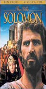 Solomon (the Bible)