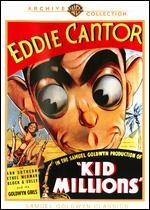 Kid Millions (Samuel Goldwyn Classic Collection)