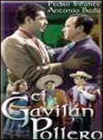 El Gavilan Pollero [Vhs]