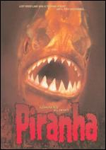 Piranha - Scott P. Levy