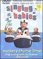 Singing Babies: Nursery Rhymes Time