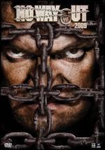 WWE: No Way Out 2009