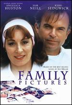 Family Pictures - Philip Saville