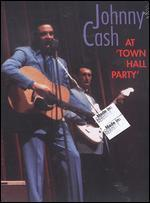 Johnny Cash: At Town Hall Party -