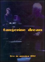 Tangerine Dream: Live In America 1992 -