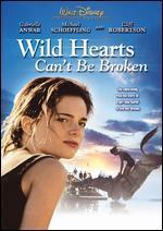 Wild Hearts Can't Be Broken! Walt Disney