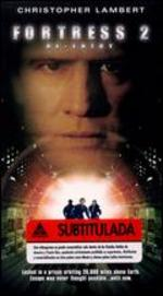 Fortress 2: Re-Entry [Vhs]